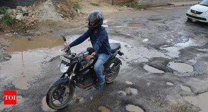 HC asks BBMP to ensure pothole-free city by Thu
