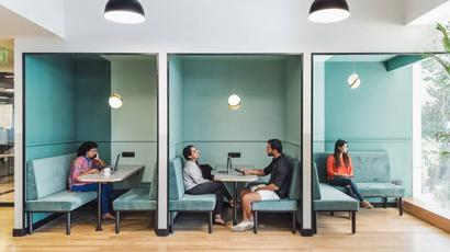 WeWork opens 10th co-working centre in India; to add 11 more by December