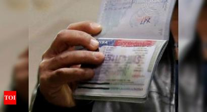 H-1B visa woes: Nasscom says US' new executive order based on misperceptions, misinformation
