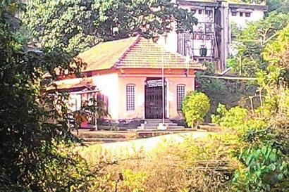 Kundapur: Shankaranarayana sub-registrar office - Unchanged since 1900