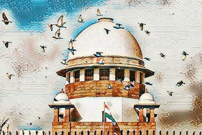 Children Always Lose in Parents' Custody Battles, Pay Heaviest Price: Supreme Court