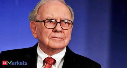 Warren Buffett's annual letter to shareholders: Here's what to watch out for