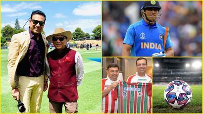 Top sports news: Happy Birthday Sunil Gavaskar, Twitterati relive MS Dhoni...