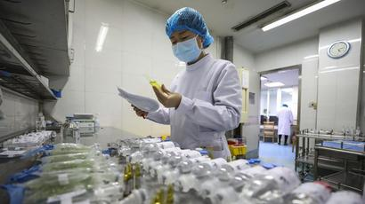 Coronavirus update: China sets record straight on Indian help, says deeply touched...