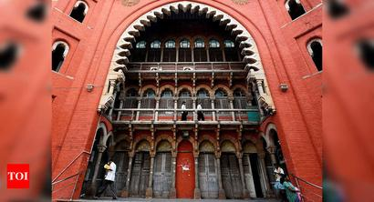 Fix OBC quota for med seats: Madras HC to Centre