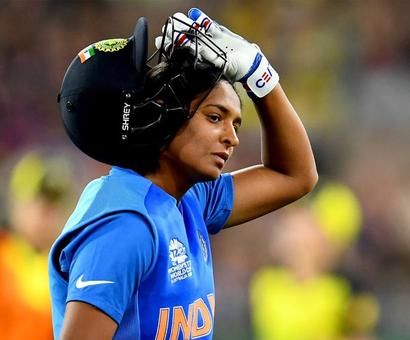 First Edition Of Women's IPL Should Be Held In India: Harmanpreet Kaur