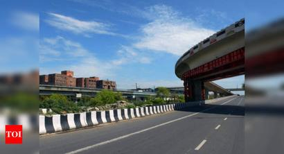 A breath of fresh air: Delhi's AQI in good range