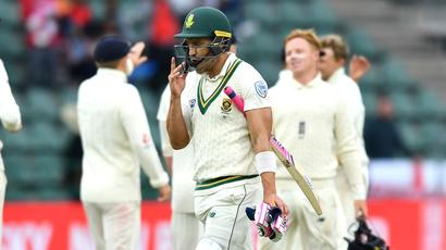 Wanderers could be my last home Test, admits Faf du Plessis