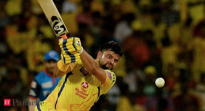 Raina says IPL exit was a 'personal' call