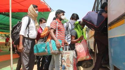 Bihar says migrant workers arriving from 7 states to be kept in Covid-19 quarantine...