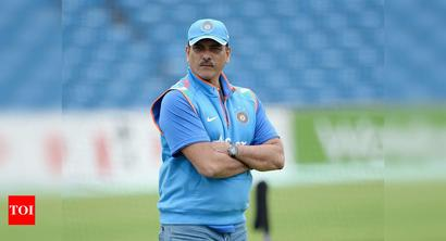 Winning a World Cup is an obsession for the team: Shastri