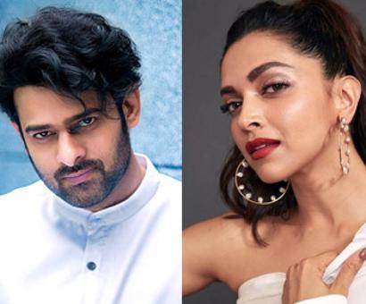 Does Prabhas look good with Deepika? VOTE!