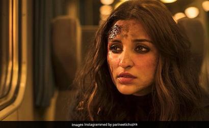 The Girl On The Train: Parineeti Chopra's Film Gets A Release Date