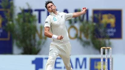 I play the game to get guys like Virat Kohli out - Trent Boult