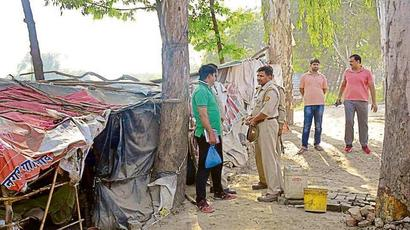 Ghaziabad: 20-year-old beats father to death, he is killed by elder brother in late-night...