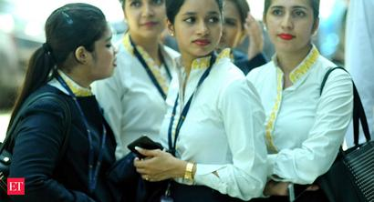 Jet Airways staff get job offers via tweets
