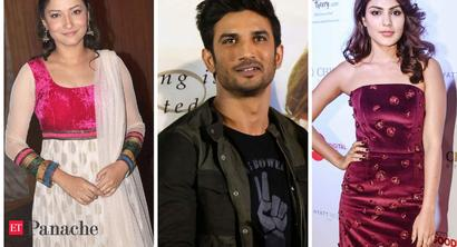 Sushant & Rhea fought on June 8, says sis