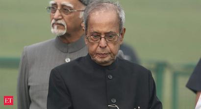 Karunanidhi was crusader of federalism: Mukherjee
