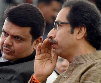 Week after Maharashtra Assembly election results, no headway in govt formation as BJP and Shiv Sena bicker over power sharing