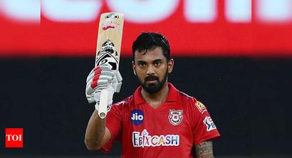 IPL 2020: KL Rahul surges ahead in limited overs' keeper race