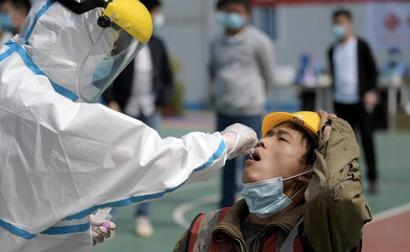 90% Of Recovered Virus Patients In Wuhan Have Damaged Lungs: Report