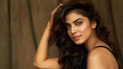 Happy birthday Malavika Mohanan: Here are 10 best pictures of the Petta actor