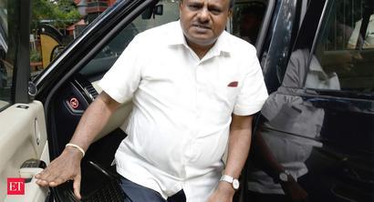 Ex-CM H D Kumaraswamy terms stimulus package a bundle of lies