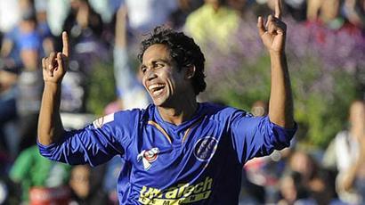 2009 IPL hero, Kamran Khan eyeing a comeback