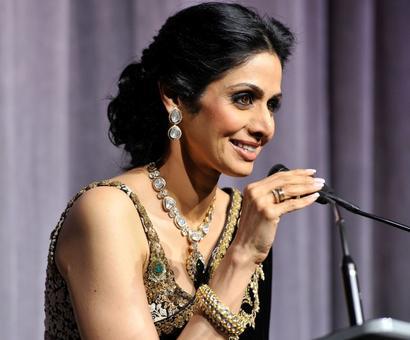 Sridevi the eternal screen Goddess of Bollywood