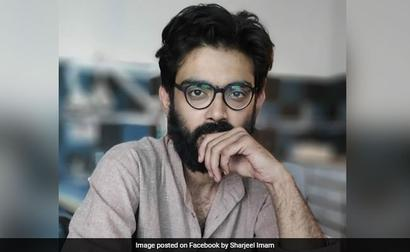 House Of JNU Student, Charged With Sedition, Raided In Bihar