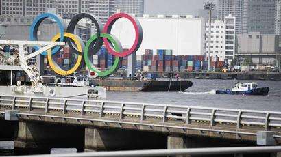 Two employees of Tokyo Olympic organizers positive for Covid-19
