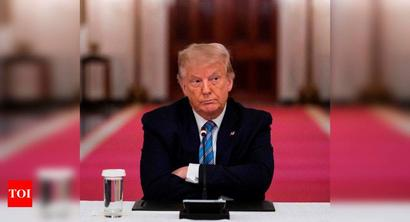 Trump says he'll act to ban TikTok in US as soon as Saturday