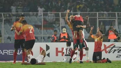 East Bengal hopeful of joining ISL with help of WB govt: Official