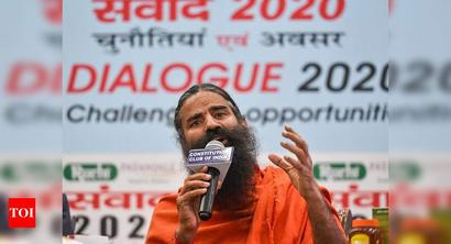 Stay away from politics, focus on studies: Ramdev to students of JNU and other varsities