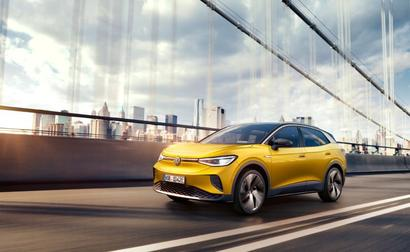 Volkswagen ID.4 EV Likely To Come To India