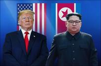 Trump pushes sanctions on N Korea for a year