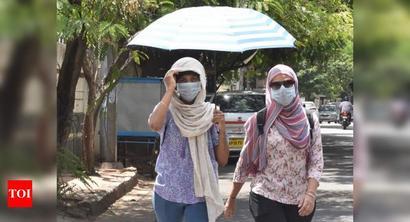 Severe heatwave alert for Telangana till May 28