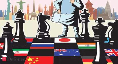 View: India navigates the China challenge