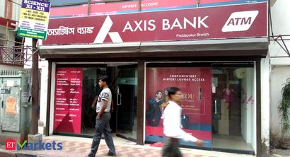 Axis Bank in confidentiality agreement with Max Financial, Max Life