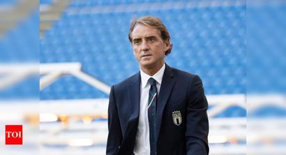 'Football can wait': Italy coach Roberto Mancini ready to play Euros in 2021