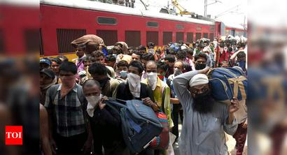 SCR ferried over 2 lakh migrant workers