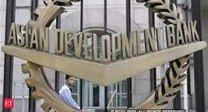 Multilateral funding agency ADB approves USD 3 million grant to India to combat COVID-19