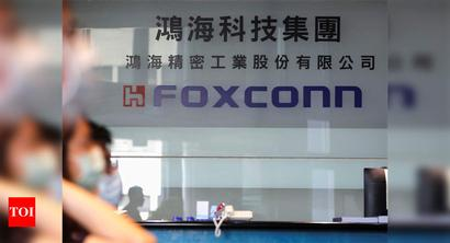 'Apple supplier Foxconn to invest $1bn in India'