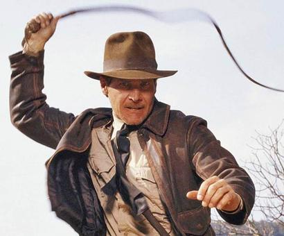 We`ll see part of Indy`s history resolved in Indiana Jones 5: Harrison Ford