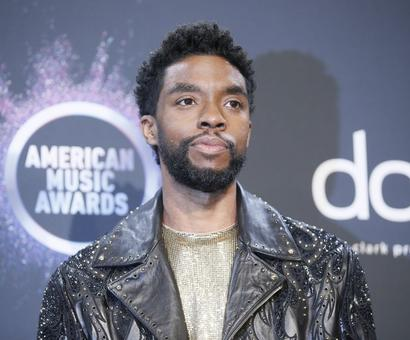 Black Panther star Chadwick Boseman dies of colon cancer