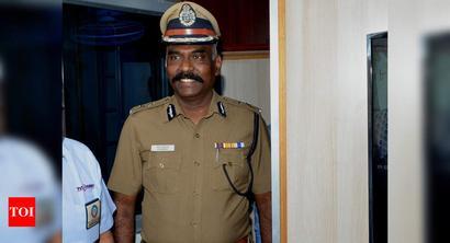 Madurai top cop post upgraded to ADGP rank