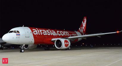 AirAsia's future in doubt due to coronavirus: Auditor