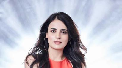 Radhika Madan weighs on the nepotism debate: There is no fair play on the ground...