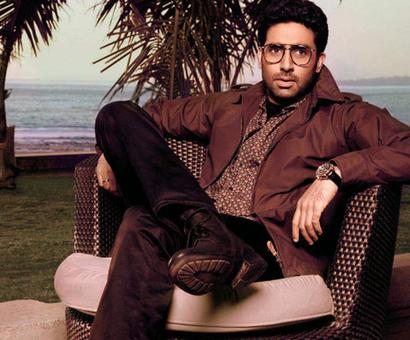 Abhishek Bachchan just beat this deadly enemy! shares victory picture
