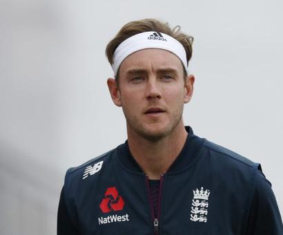 Broad's Omission Shows England's Strength In Bowling Department: Anderson